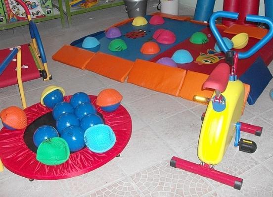Детский спортинвентарь для детских садов своими руками 80