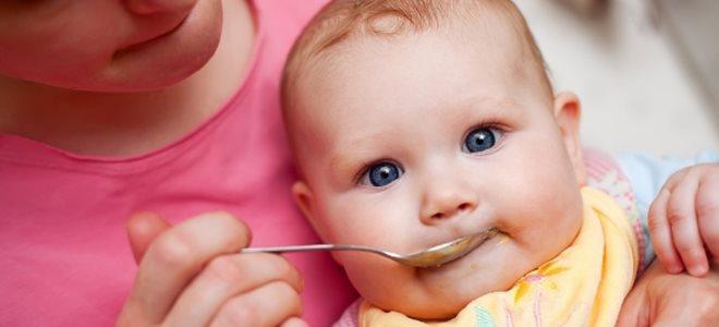 ребенок в 5 месяцев развитие и питание