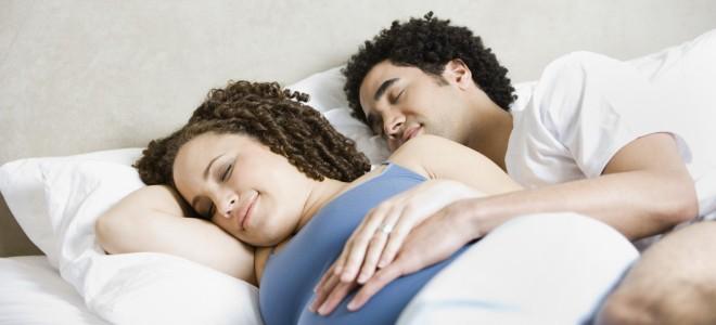 Секс на 9 месяце беременности
