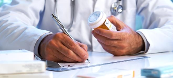 Лечение хронического цервицита препараты