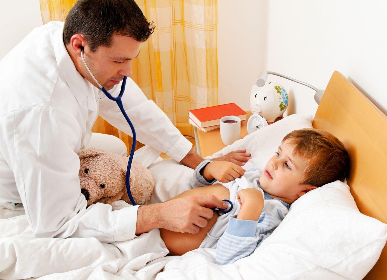 Реактивный панкреатит у детей: как лечить воспаление поджелудочной железы