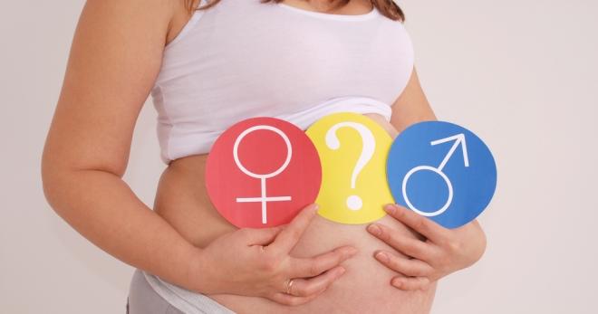 Вычисление пола ребенка дате зачатия