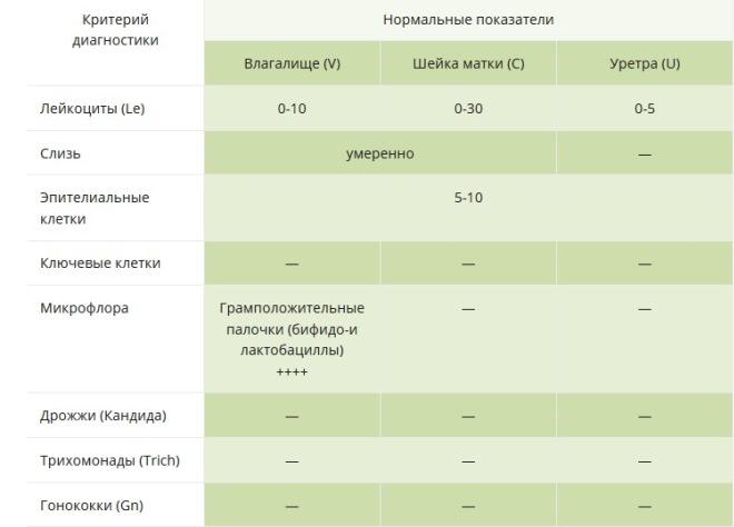 повышенные_лейкоциты_в_мазке