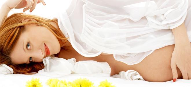 как избавиться от молочницы во время беременности