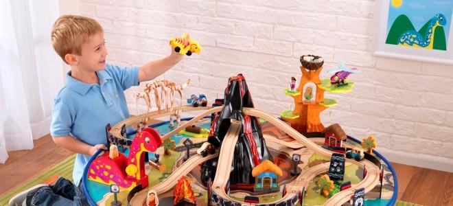 Развивающие игрушки для мальчиков