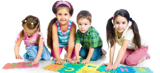 Игры для обучения чтению по слогам