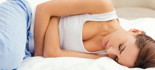 Боли при внематочной беременности на ранних сроках