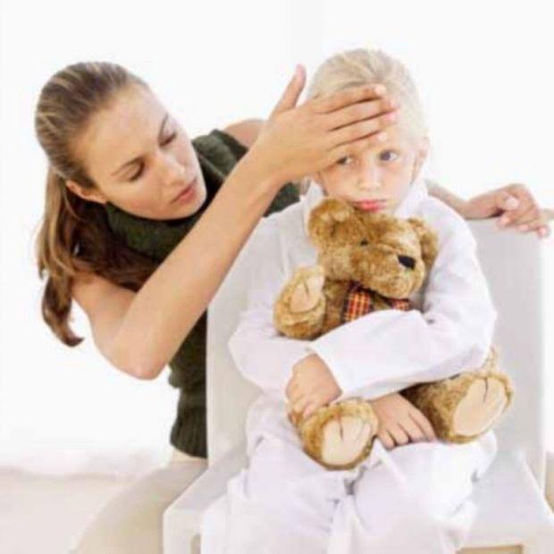 цистит воспаление детей