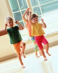 спортивная форма для детского сада