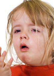 Парагрипп у детей симптомы