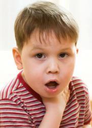 признаки обструктивного бронхита у детей
