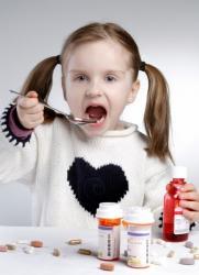 лечение энтероколита у детей