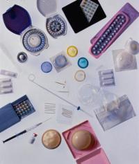 методы и виды контрацепции