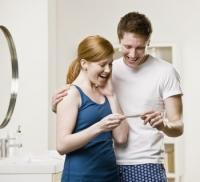 1 месяц беременности