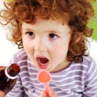 амоксиклав сироп для детей