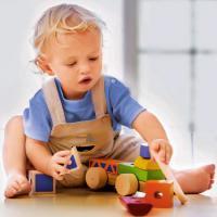 психология ребенка 2 лет