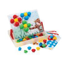 игрушки для девочек 2 года 4