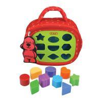 игрушки для девочек 2 года 7