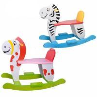 детские лошадки качалки 2