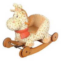 детские лошадки качалки 3
