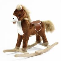 детские лошадки качалки 4