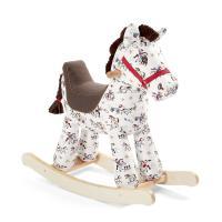 детские лошадки качалки 5
