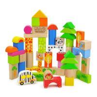 деревянные кубики для детей1