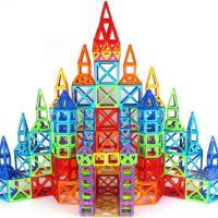 магнитные конструкторы для детей1