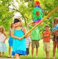 Детские конкурсы 10 лет