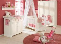 детские комнаты для новорожденных 8
