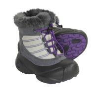 Зимние сапоги для детей 5