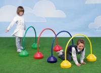 Спортивное оборудование для детских садов 2