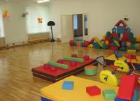 Спортивное оборудование для детских садов 8