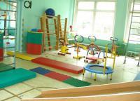 Спортивное оборудование для детских садов 9