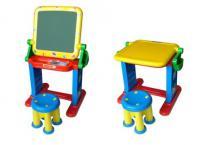 детские столы и стулья от 3 лет 6