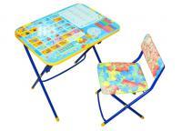детские столы и стулья от 3 лет 8