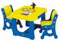 детские столы и стулья от 3 лет 11