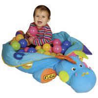 развивающие игрушки для детей от 6 месяцев