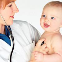 Одышка у ребенка лечение