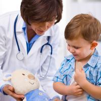 деформация желчного пузыря у ребенка