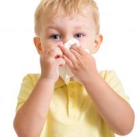 Гнойный синусит у ребенка симптомы