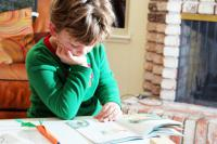 Техника быстрого чтения для детей