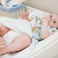 цинковая мазь для новорожденных