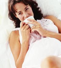 Ингаляции во время беременности