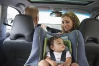 ребенку плохо в машине
