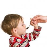 как принимать сироп алтея детям