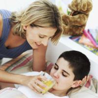 Как вылечить пневмонию у ребенка