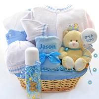 Подарок своими руками новорожденному ребенку