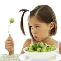 пищевая аллергия у детей диета