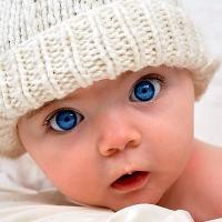 развитие зрения у нооврожденных